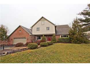 7733 Jefferson Dr. In Contract,Jefferson Woods Canal Winchester OH