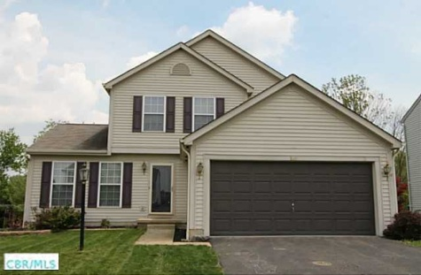 Cameron Chase Pataskala Ohio Home Sales