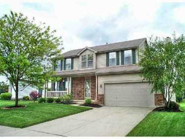 Waggoner Hills Reynoldsburg Ohio - Homes Sold by Sam Cooper Realtor
