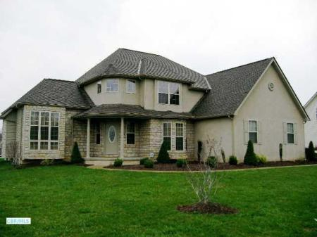 30 Corbin Dr. - Preserve at Lexington Woods Granville Ohio