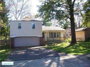 Homes Sold in Columbus Ohio - 412 Cumberland Dr.