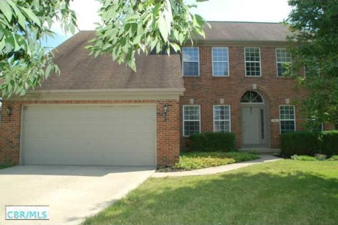 Taylor Woods Reynoldsburg Ohio - Homes Just Sold