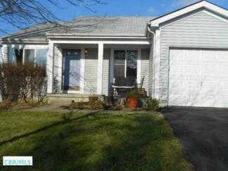 Worthington Green Columbus Ohio, Homes Just Sold
