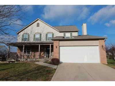 4846 Grove Pointe Dr. - Homes Sold in Groveport Ohio