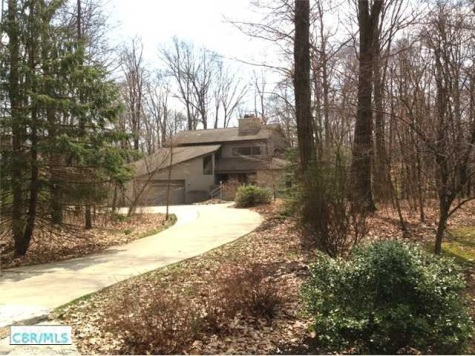 The Retreat Powell Ohio - 509 N Retreat Ln. - Sam Cooper Realtor