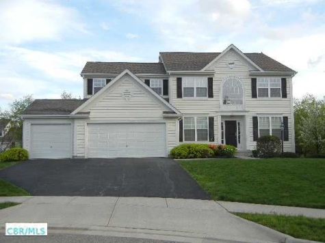 Fox Glen Pickerington Ohio Homes - 305 Pecan Ct.