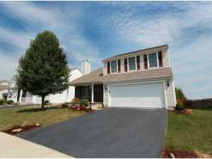 Willow Brook Crossing Blacklick Ohio, Homes Sold by Sam Cooper Realtor