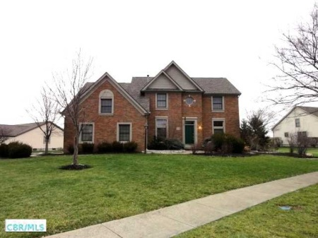 Canal Winchester Homes Sold - 7132 Rossman Ct.