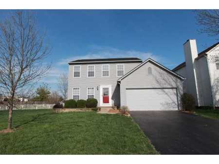 Westchester Galloway Ohio Homes Sold Sam Cooper Realtor