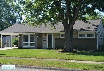 2987 Terry Ln. - Grove City Ohio Homes Sold