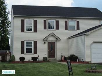 Glenbrooke Pataskala Ohio Homes Sold, Sam Cooper Realtor