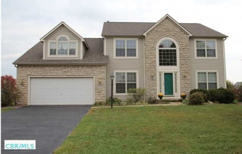 Bentwood Farms Pickerington Ohio Home Sales