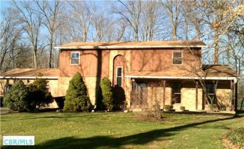 Chevington Woods Pickerington Ohio Home Sales