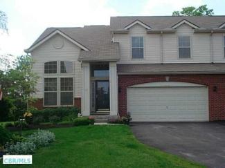 Fairfield Square Pickerington Ohio Home Sales