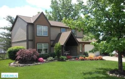 Farmington Reynoldsburg Ohio Home Sales