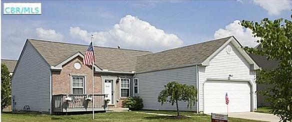 Glenbrooke Pataskala Ohio Home Sales