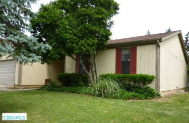 Huber Reynoldsburg Ohio Home Sales