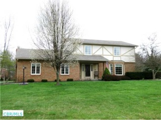 Huntington Hills Pickerington Ohio Home Sales