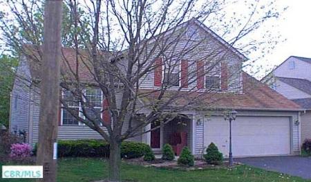 Independence Square Reynoldsburg Ohio Home Sales
