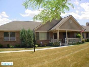 Home Sales in Jefferson Meadows Pataskala Ohio
