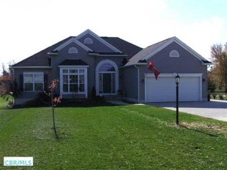 Jefferson Ridge Pataskala Ohio Home Sales