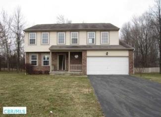 Longwood Crossing Pataskala Ohio Home Sales