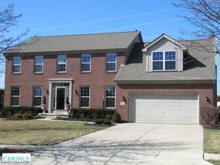 Home Sales in Manchester Pickerington Ohio