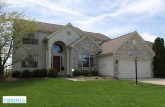 Melrose Pickerington Ohio Home Sales