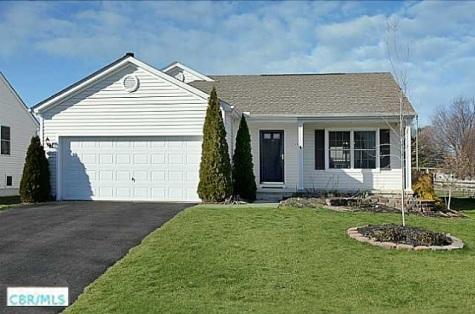 Orchard Glen Pataskala Ohio Home Sales