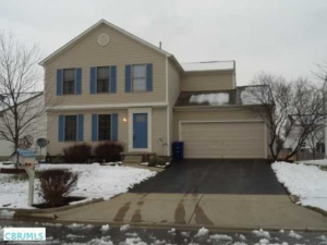 Park Place West Reynoldsburg Ohio Home Sales