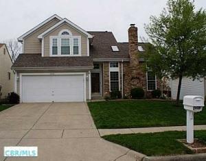 Park Place Pickerington Ohio Home Sales