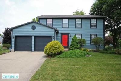 Pickerington Run, Pickerington Ohio Home Sales