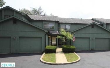 Home Sales in Quail Hollow Reynoldsburg Ohio