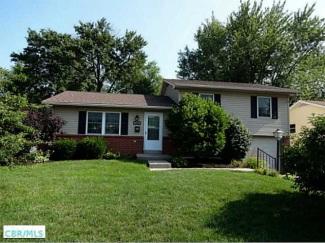 Red Fox Hollow Reynoldsburg Ohio Home Sales