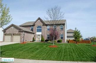 Home Sales in Sheffield Pickerington Ohio