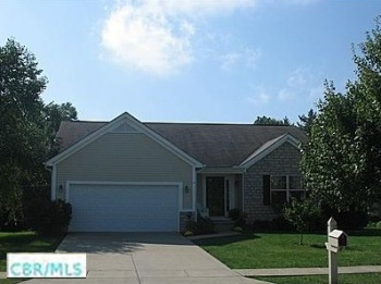 Taylor Estates Pataskala Ohio Home Sales