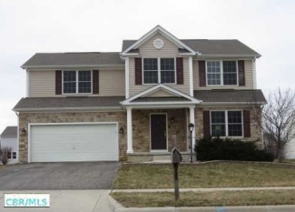 Home Sales in the Villages at Sycamore Creek Pickerington Ohio