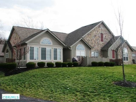 Homes For Sale In Pickerington Ohio With A Pool