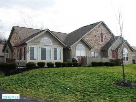 Villas at Milnor Crossing Pickerington Ohio Home Sales