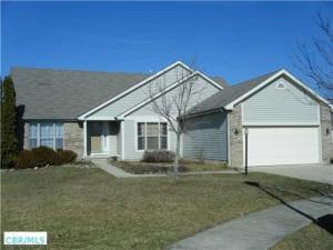 Willow Pond Pickerington Ohio Home Sales