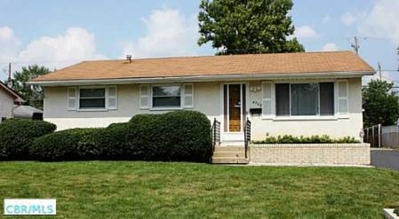 Blacklick Estates Columbus Ohio Home Sales
