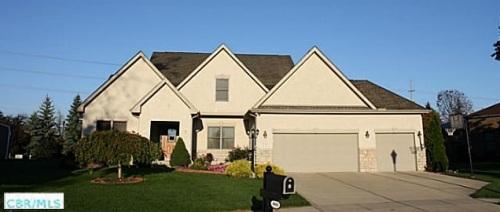 Briarwood Hills Grove City Ohio Homes for Sale