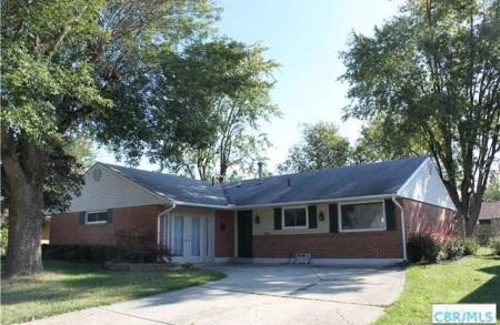 Huber Reynoldsburg Ohio Homes for Sale - Sam Cooper HER Realtors