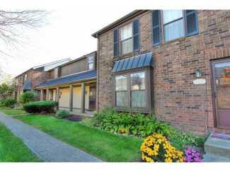 5764 Lucinda Ct. Columbus Ohio - Sold by Sam Cooper HER Realtors