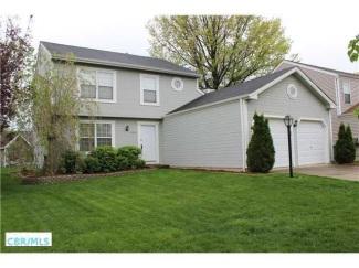 Big Run Village Columbus Ohio Homes Sold