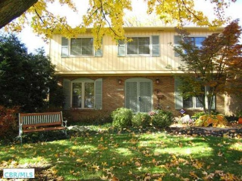 Homes for Sale in Columbus Ohio 43229