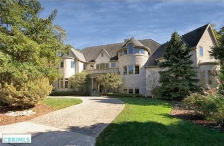 Houses for Sale in Upper Arlington Ohio 43220 & 43221