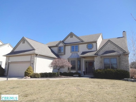 13406 Ashley Creek Dr. NW Pickerington, OH 43147