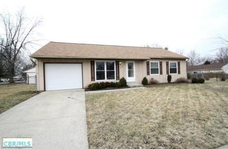 668 Moss Oak Ave. Gahanna, OH 43230