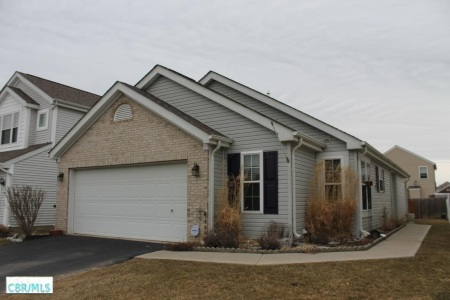 6878 Spring Bloom Dr. Canal Winchester, OH 43110